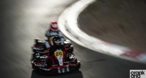 12 Hours of Dubai Karting 2013