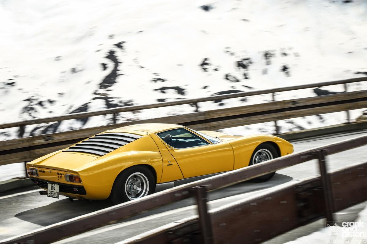 1966 Lamborghini Miura-10