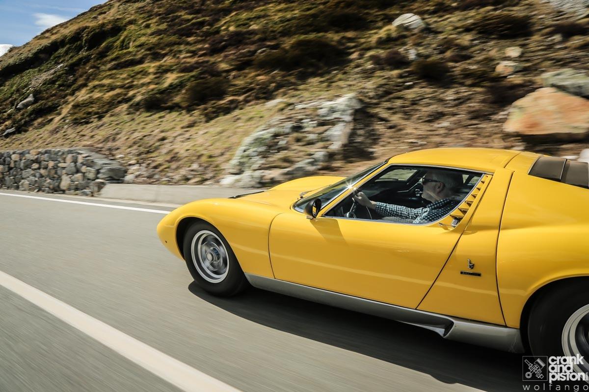 1966 Lamborghini Miura-11