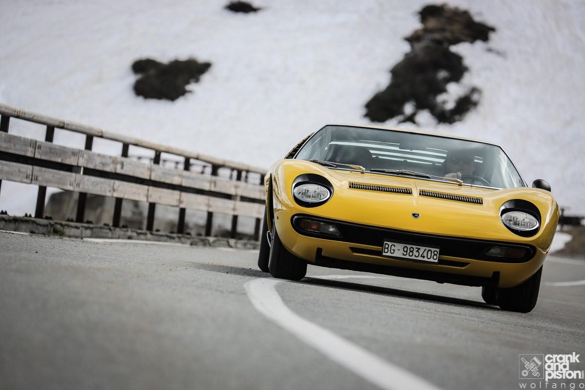 1966 Lamborghini Miura-18