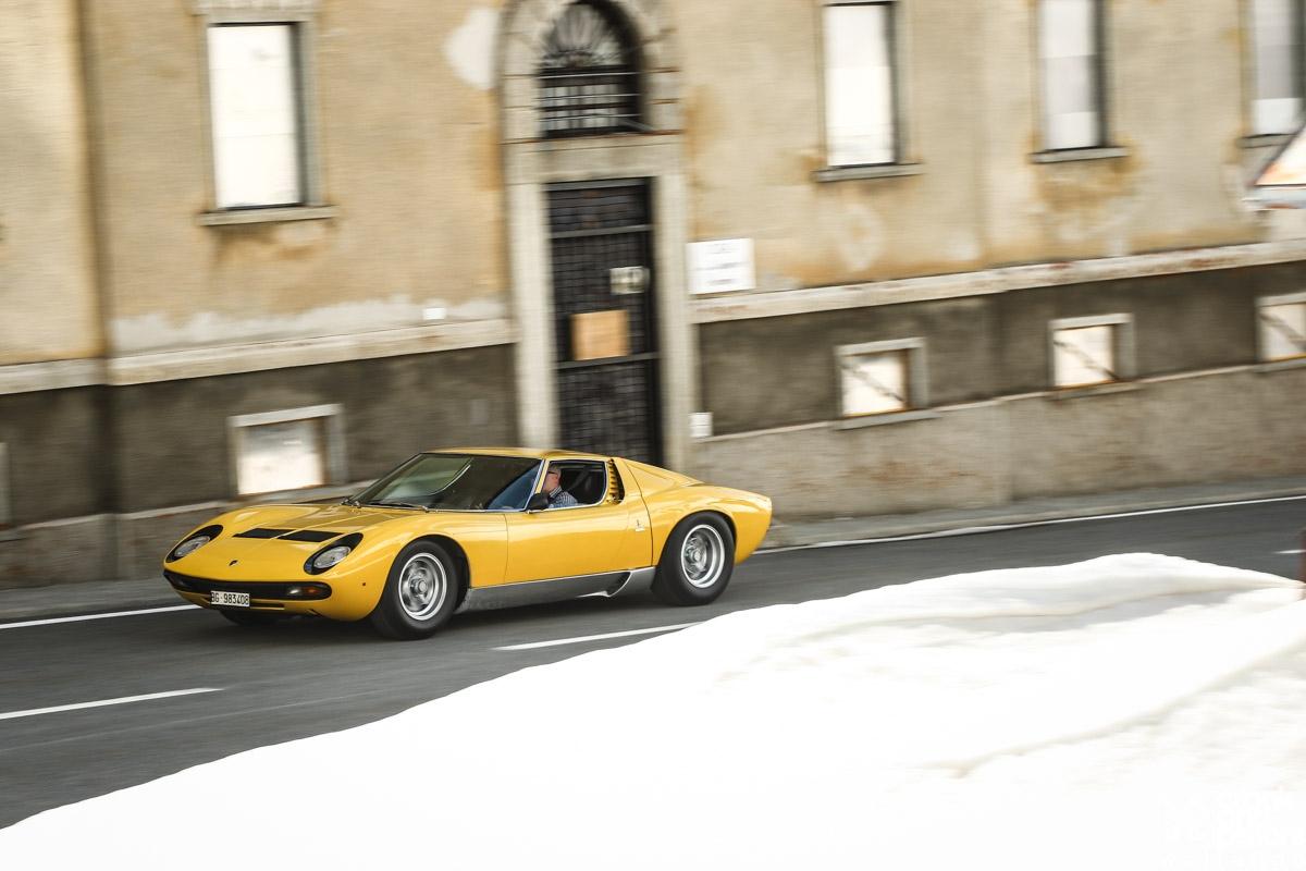 1966 Lamborghini Miura-2