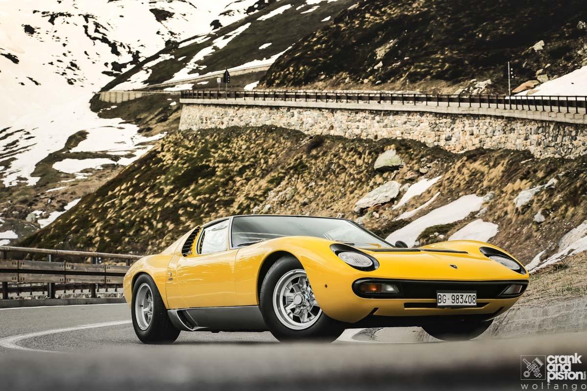 1966 Lamborghini Miura-29