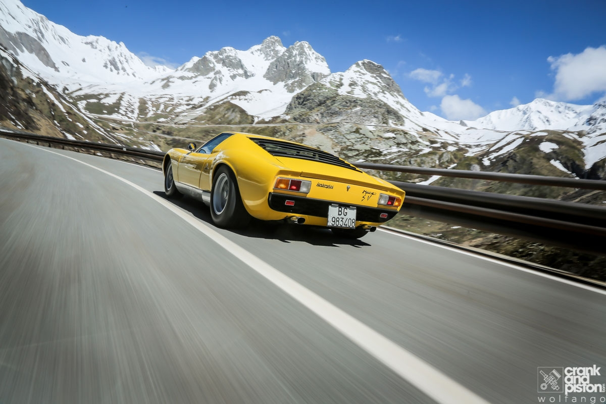 1966 Lamborghini Miura-34