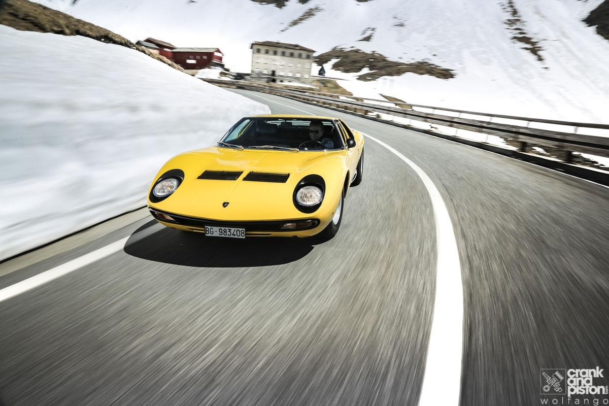 1966 Lamborghini Miura-39