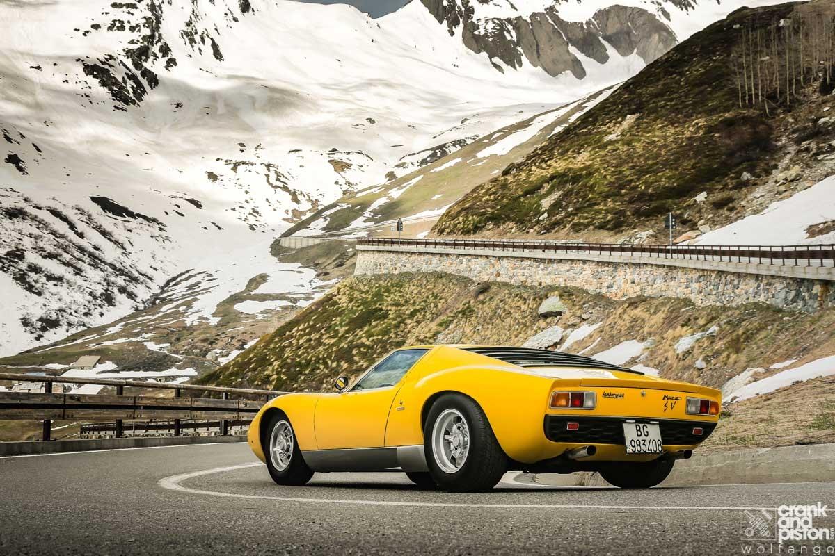 1966 Lamborghini Miura-43
