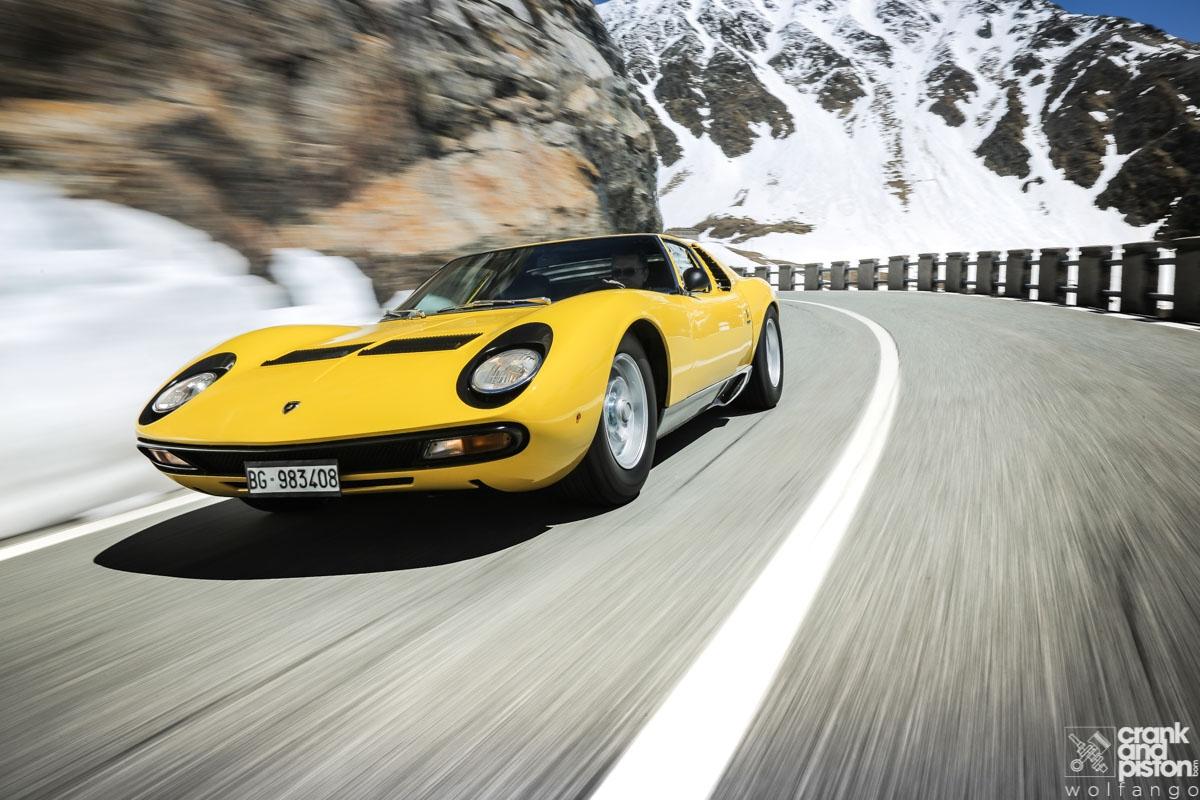 1966 Lamborghini Miura-48