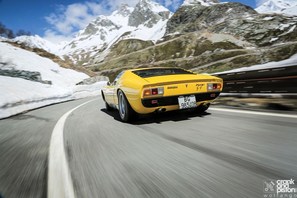 1966 Lamborghini Miura-52