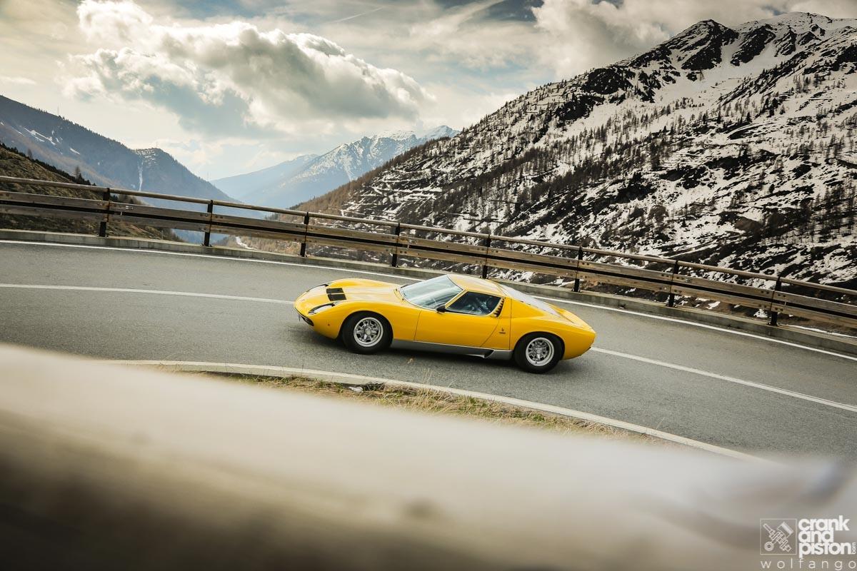1966 Lamborghini Miura-54
