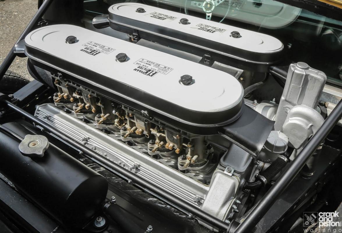 1966 Lamborghini Miura-58