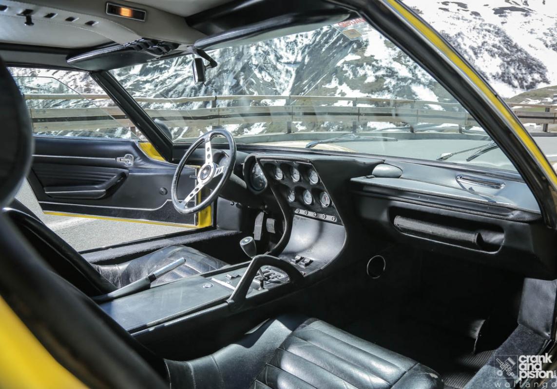 1966 Lamborghini Miura-59