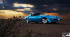 1979 Pontiac Firebird Trans-Am