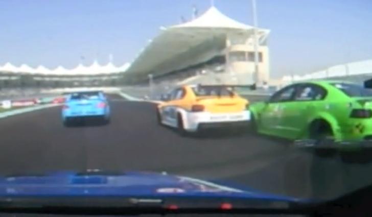 Chevrolet Super Cars Yas Marina Round 1 Crankandpiston Com