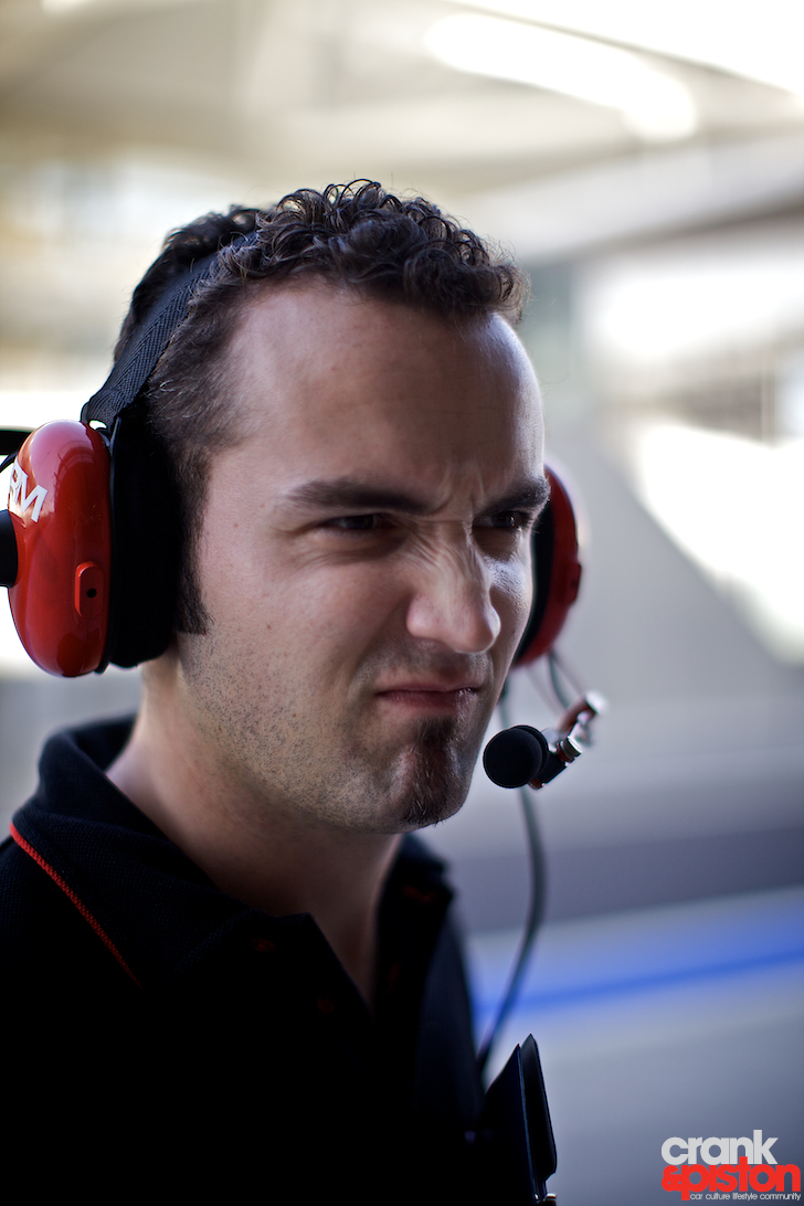 Porsche Gt3 Middle East Cup Drivers Blog The Yas Man