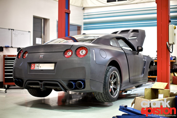 Nissan GT R // 1022.3bhp @ Wheels // What Hasnu0027t Been Done?