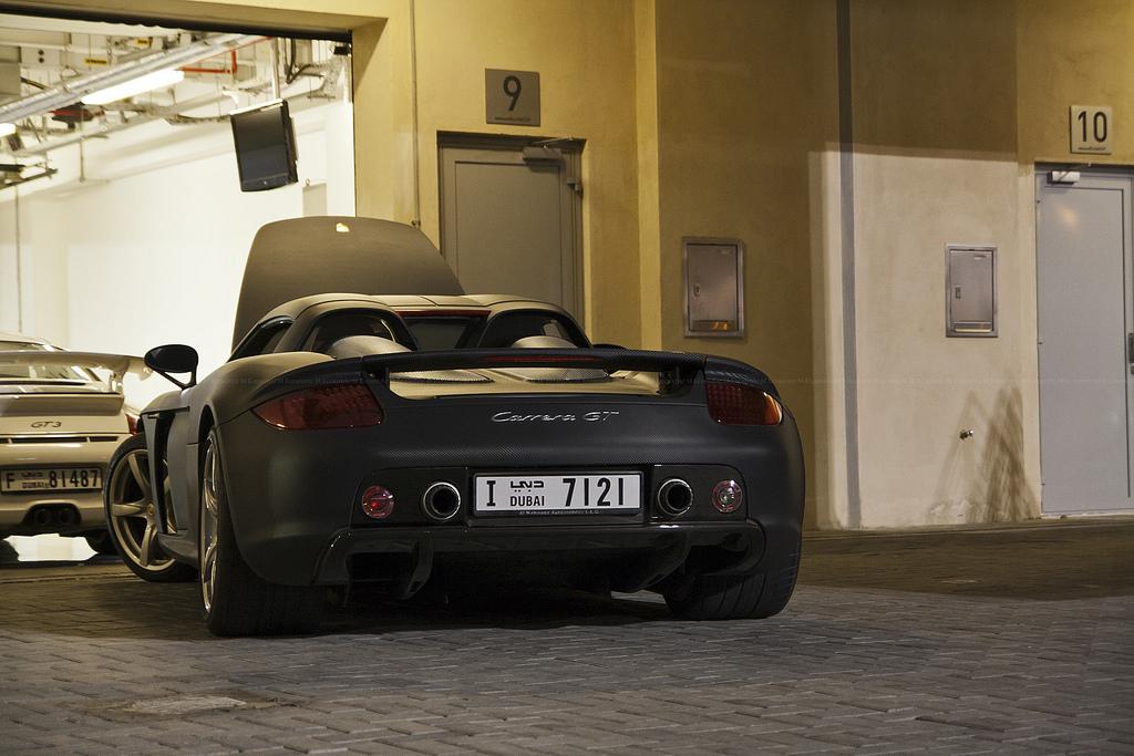 Hassan Carrera GT