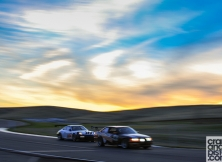 2012 Thunderhill 25 Hours