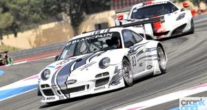 2012 Blancpain Endurance Series