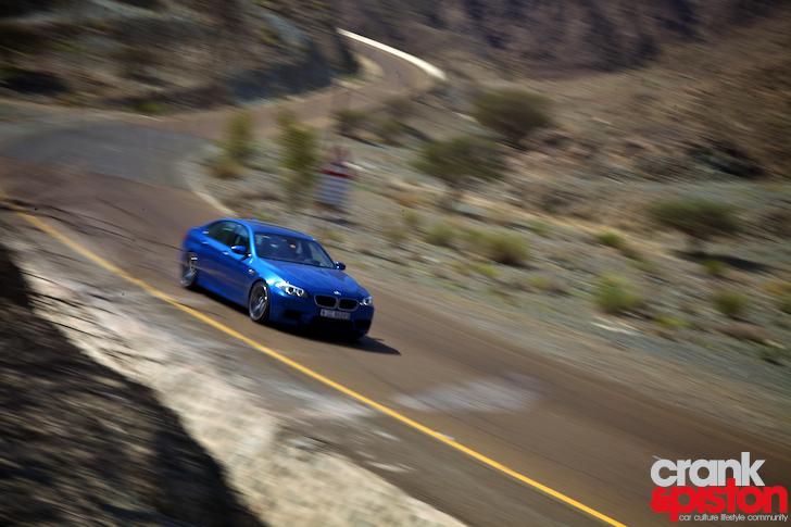 BMW M5 F10 128