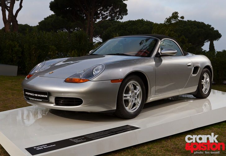 new porsche boxster guest blog 39 roughing it 39 in the cote d 39 azur. Black Bedroom Furniture Sets. Home Design Ideas