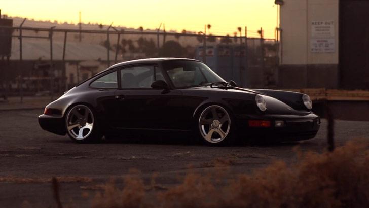 Porsche 964 Stanceworks Crankandpiston Com