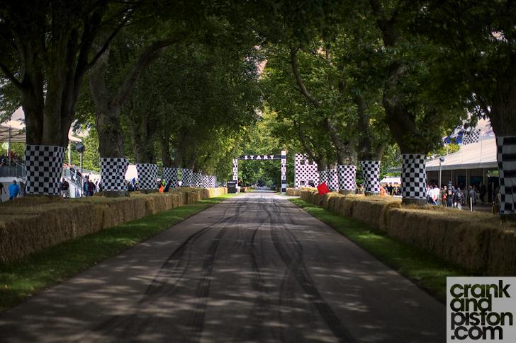 Goodwood Festival of Speed D2 11