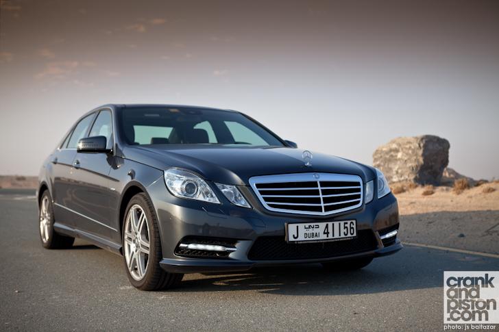 Mercedes benz e350 new recruit the management fleet for Mercedes benz fleet