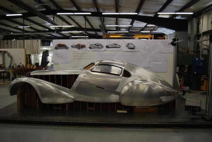 Bugatti Type 64 73 Years In The Making Crankandpiston Com