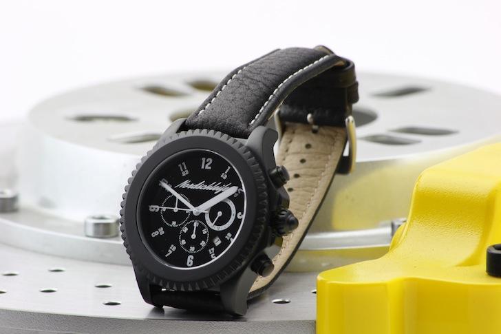 Nordschleife Chronograph