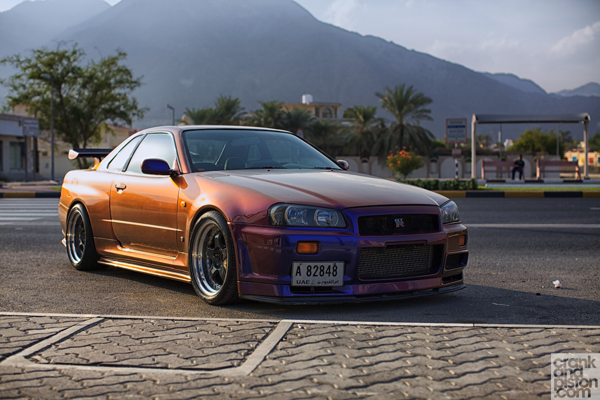 r34 nissan skyline gt r last of the breed. Black Bedroom Furniture Sets. Home Design Ideas