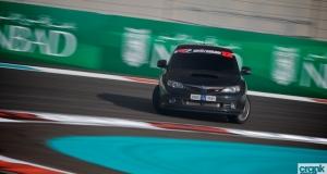 2012/2013 Drift UAE, Round 1