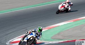 2012/2013 UAE Sportbikes. Round 3