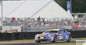 2013 24 Hours of Le Mans Qualifying