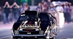2013 Arabian Drag Racing League International Championship. Doha