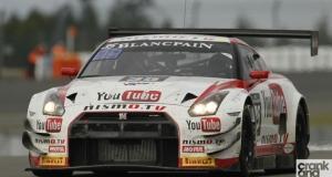 2013 Blancpain Endurance. Nurburgring