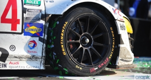 2013 Daytona 24 Hours