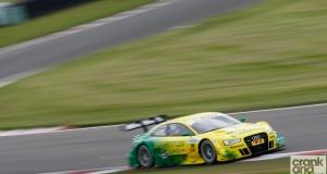 2013 DTM. Brands Hatch