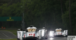 2013 24 Hours of Le Mans Overview