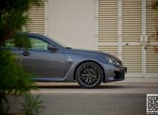 Lexus IS-F
