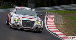 2013 Nurburgring 24 Hours. Behind the Scenes
