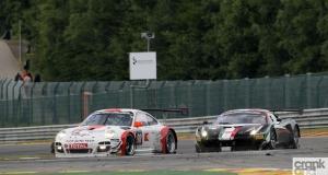 2013 Spa 24 Hours