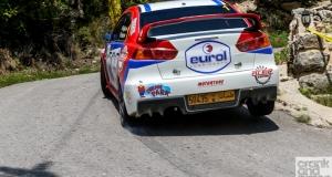 2013 Spring Rally. Lebanon