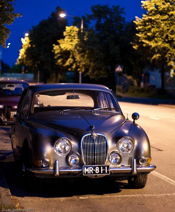 Jaguar Xjr: Bad-Ass Big Jags. 2013 Jaguar XJR And Its Heritage