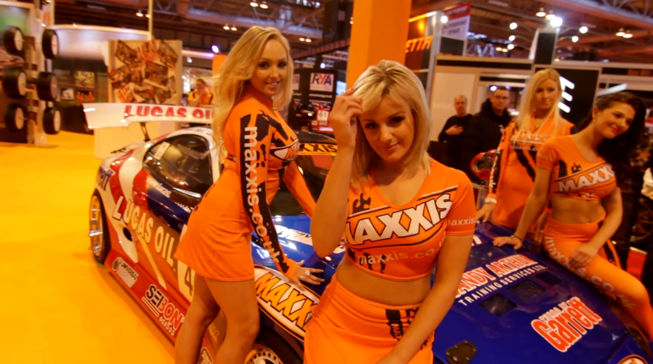 Maxxis-Tyres-Autosport-International-Show