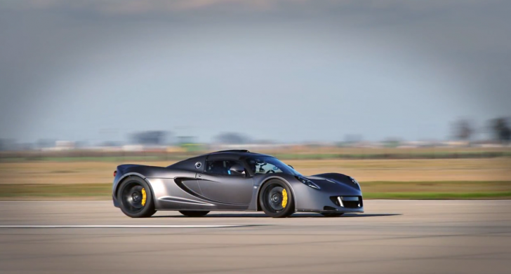 Hennessey-Performance-Venom-GT-Record-Breaking
