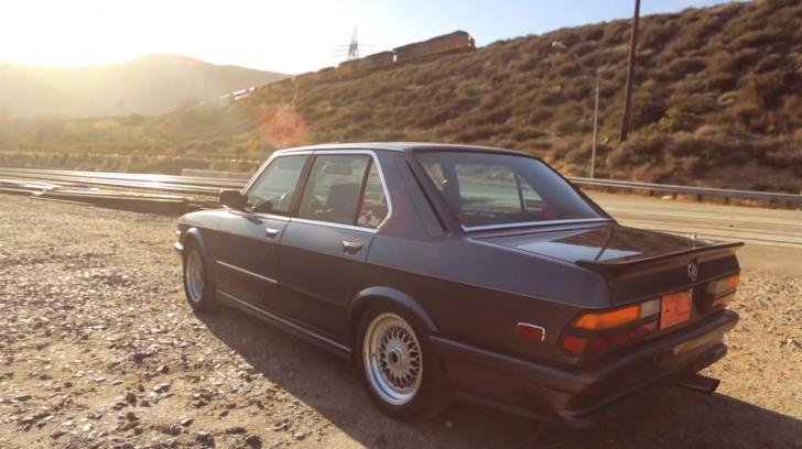 Petrolicious-BMW-M535i-E28