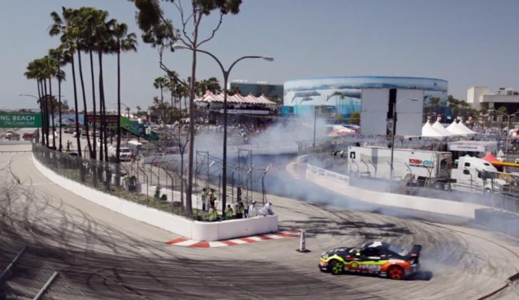 RAW FRIDAY - Formula Drift Long Beach 2013