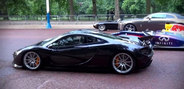 Top Gear British Special
