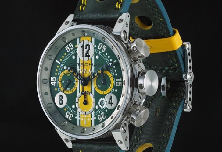 BRM Caterham V12 Chronograph