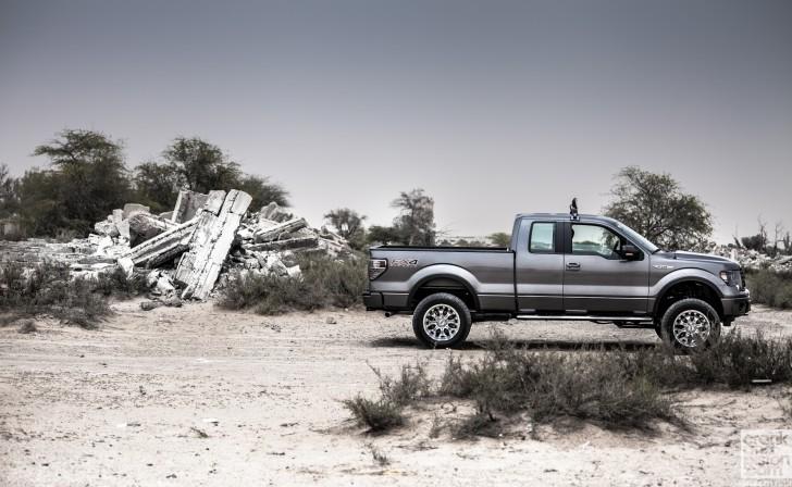 Ford-F-150-Metal-X-Dubai-UAE-Wallpaper-001