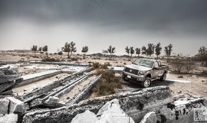 Ford-F-150-Metal-X-Dubai-UAE-Wallpaper-004